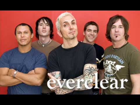 Everclear - Rockstar