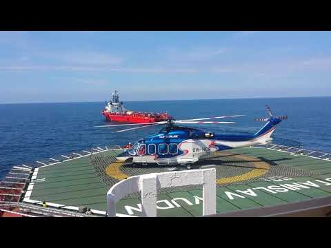 1st  contract in offshore  - rov - boat- fpso- ship- viral - приколы