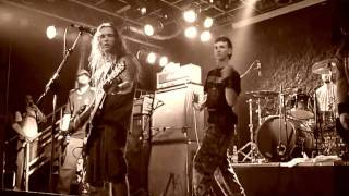 Ektomorf - God Will Cut You Down - Live in Moscow Pt.6.(8.04.2011)