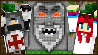 Vulkán Isten! - Minecraft Adventure - Soulbound #1