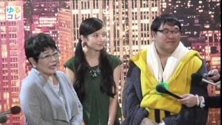 イベント動画 密会報道のベッキーに突っ込むマスコミに、泉ピン子「私を...