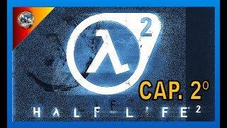 ✅ Half-Life 2 PC ►CON MOD GRAFICO HDR (impresionante) CAP 2º►SERIE JUEGOS MITICOS►23EN
