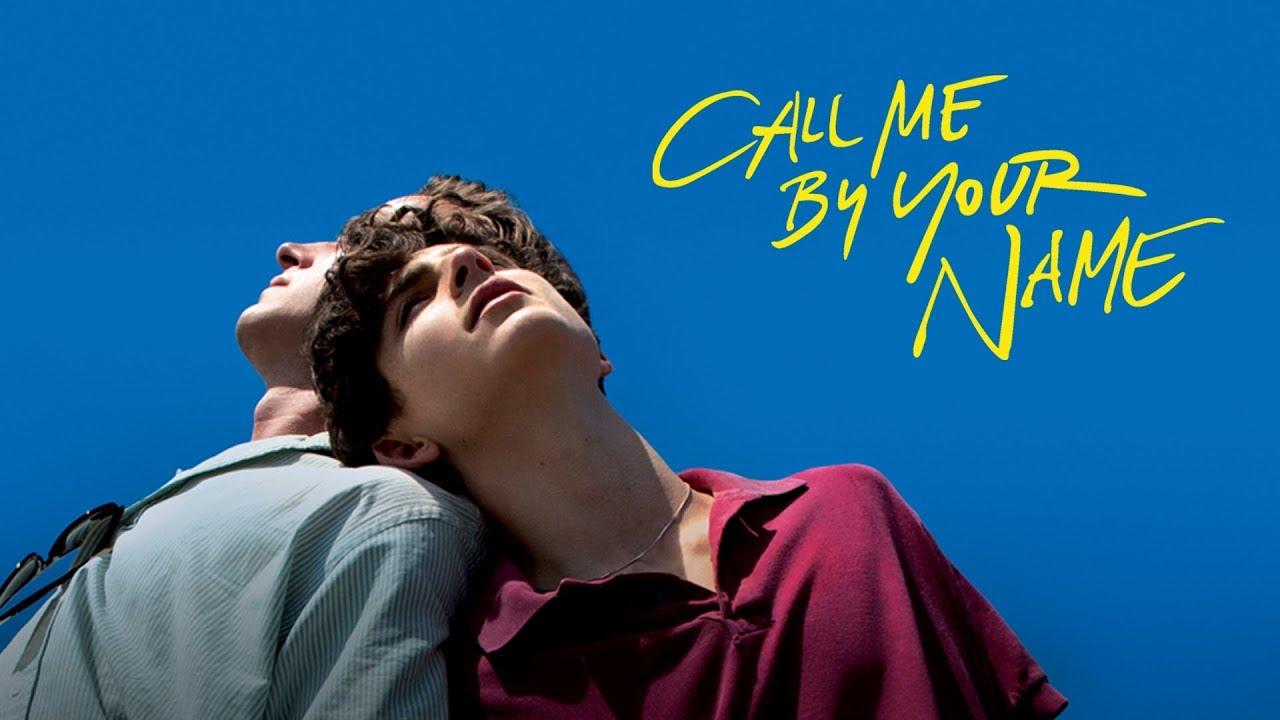 Call Me by Your Name - I biografen 1. februar