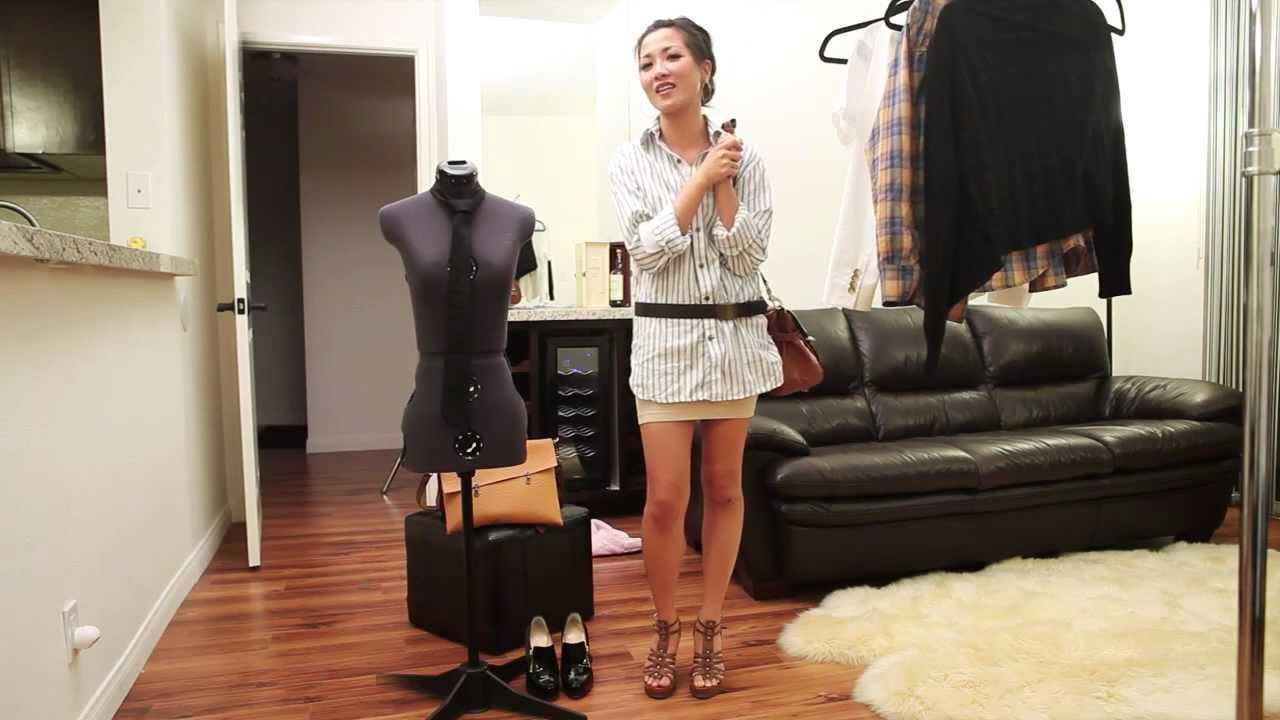Menswear Inspired Style Fashion Youtube