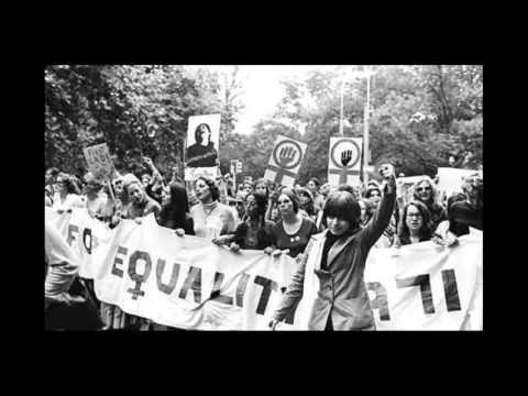1970s Women's Liberation Movement