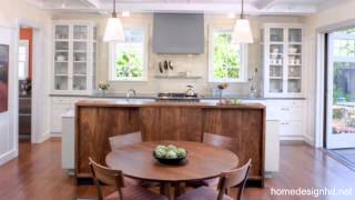 Kitchen Designs   Glass Door Kitchen Cabinets For The Home [hd]