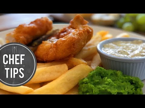 The Mayflower Pub Review - Best London Fish & Chips!