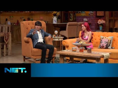 Mulan Jameela & Mike Mohede Part 2 | Ini Talk Show | Sule & Andre | NetMediatama