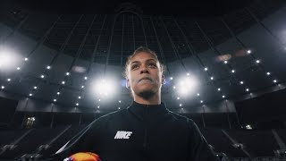 Nike Football Presents: Phantoms of London X PhantomVNM X Tottenham Hotspur Stadium