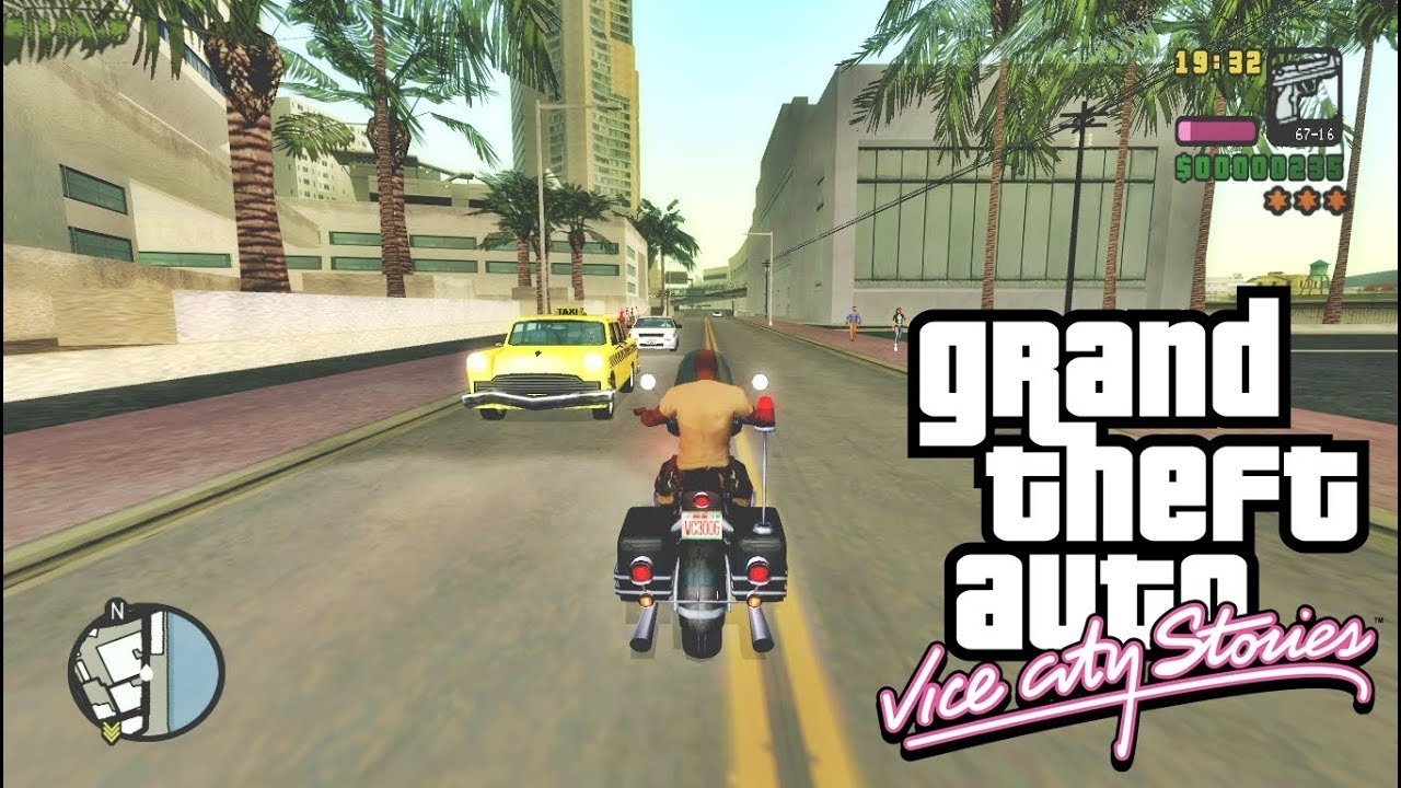 gta vice city stories for pc download