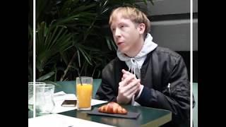 Un Croissant SVP #1 : Eddy de Pretto