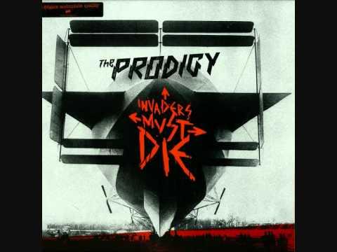 The Prodigy - Omen [HQ]