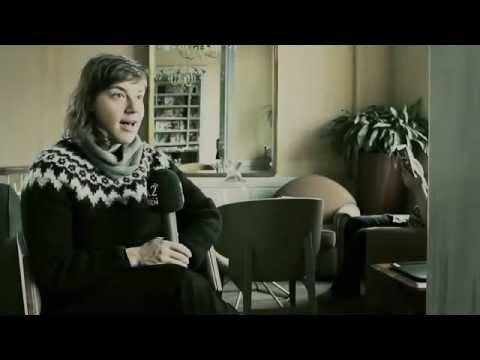 Radio Eksen: tUnE yArDs Interview