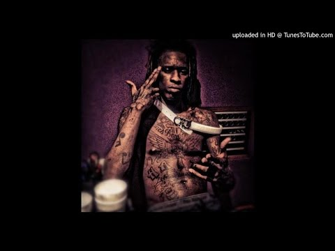 Young Thug – First Up
