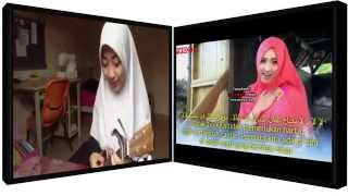 Video Kun Anta Versi Indonesia Vs Arab download MP3, 3GP, MP4, WEBM, AVI, FLV Desember 2017
