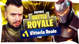 NEW MODALITY COMAINT AND REAL WIN SUPER! Fortnite Battle Royale