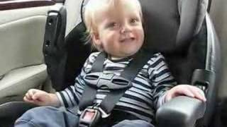 Baby Neo Have Mood Swing In Car Seat