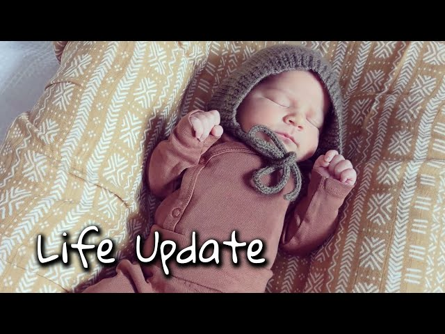 We're Back | Life Update | NomadiDaddy