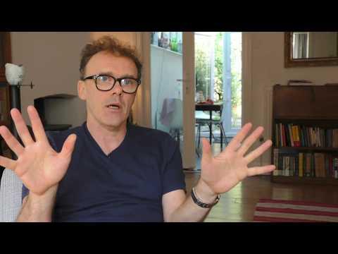 Leftfield interview - Neil Barnes (part 2)