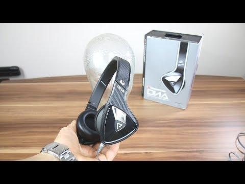 Monster DNA headphones SPL dB test + quick review