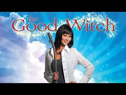 Download The Good Witch (2008)   Full Movie   Catherine Bell   Chris Potter   Catherine Disher