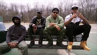 J-NESS FT RANSOM, MALLZ DA MENACE, TRAV DA ASSASIN-BE A GENTLEMAN