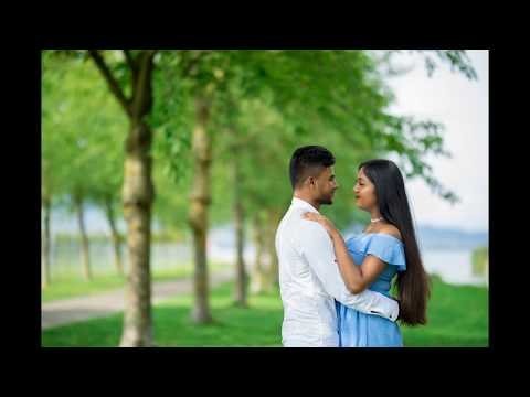 Rajeevan & Stelina Prewedding Shoot