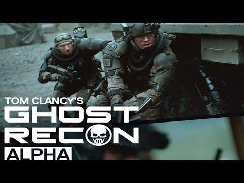 [LS] Ghost Recon Alpha หน่วยพิฆาตไร้เงา [พากย์ไทย]