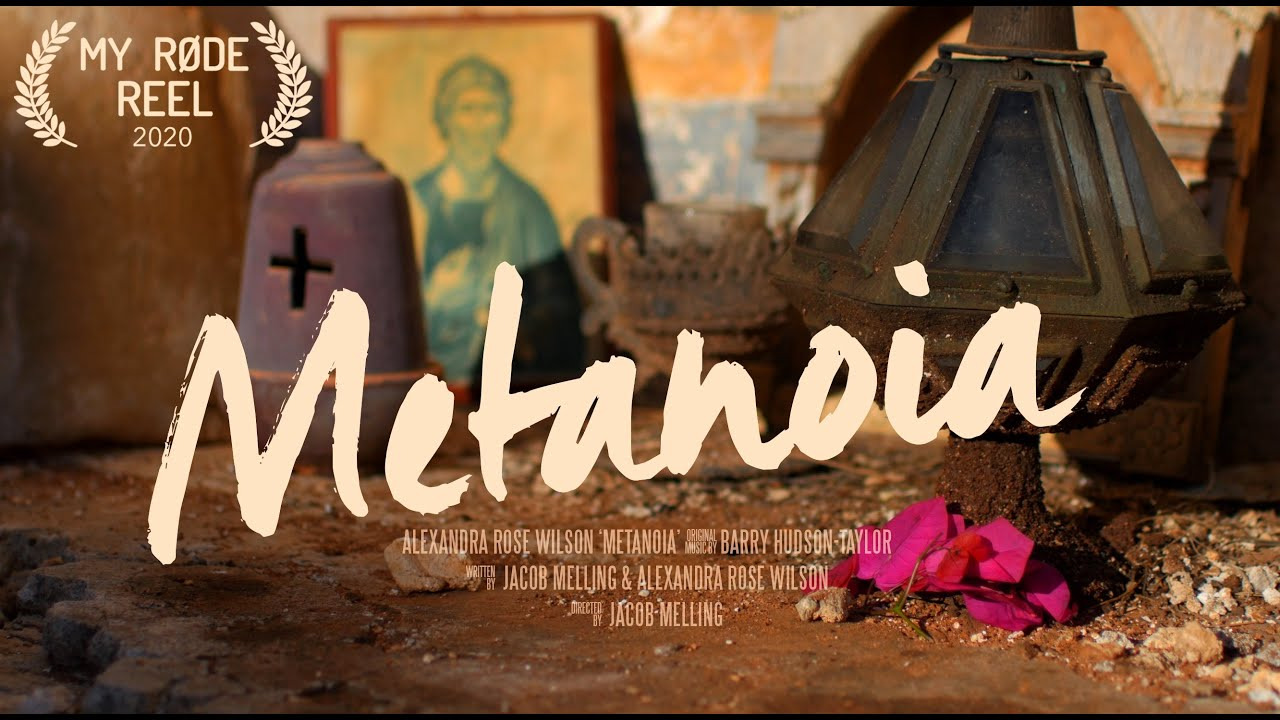 METANOIA | SHORT FILM |  MY RØDE REEL 2020