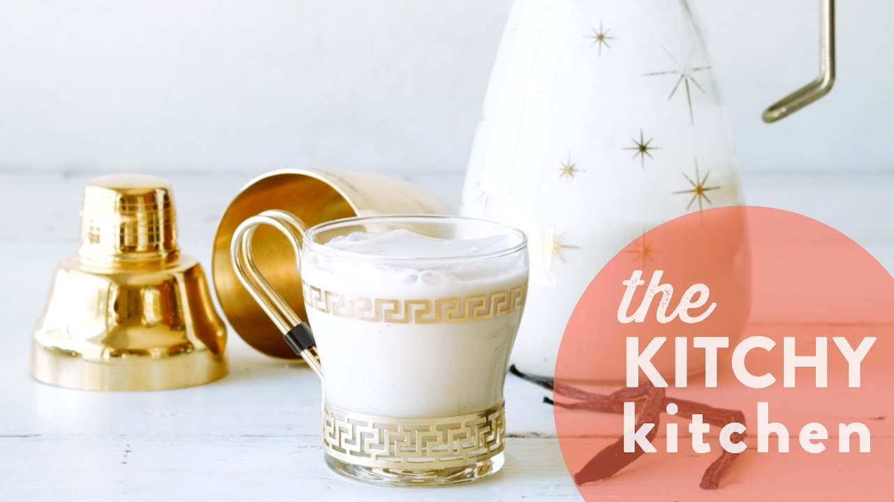 real irish cream - the kitchy kitchen