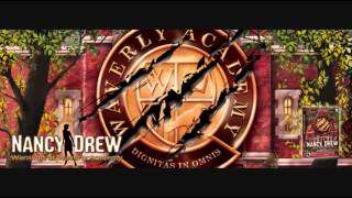 "Nancy Drew Soundtracks: Warnings at Waverly Academy: ""Cello3_SFX"""