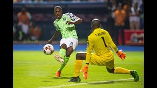 AFCON 2019 | Nigeria vs Burundi | Highlights