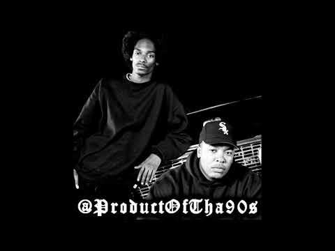 Dr  Dre x 90's West Coast Type Beat Old School Instrumental