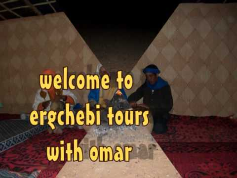 3 days Tours From Marrakech To Merzouga Erg chebbi Sahara Desert