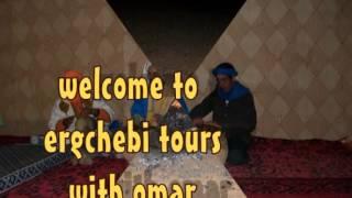 3 days Tours From Marrakech To Merzouga Erg chebbi Sahara Desert