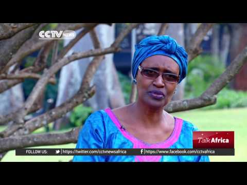 Talk Africa: African Women Leaders