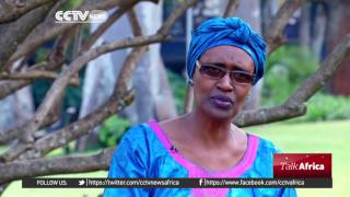 Talk Africa: African Women Leaders