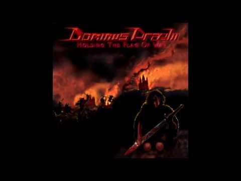 Dominus Praelii - Holding the Flag of War (2002)
