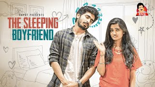 The Sleeping Boyfriend! | COMEDY SHORT FILM | CAPDT
