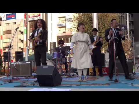 blues.the‐butcher‐590213 with うつみようこ 『Mojo Boogie』 @2015/10/31 高円寺・高円寺フェス 2015