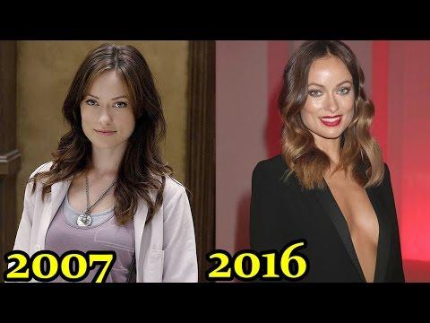 Как изменились актеры сериала Доктор Хаус? (Тогда и сейчас)
