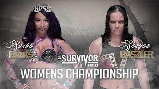 Скачать WWE2k19 Universe Mode 34 Sasha S Größte Herausforderung