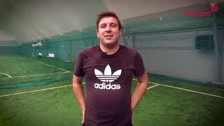 """Футбольный манеж CitySport """"Марьина Роща"""""""