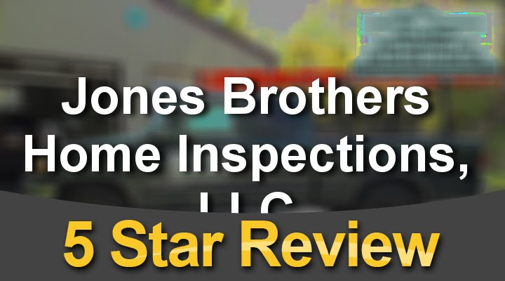 Home Inspection Services Kennewick, Pasco and Richland WA | Jones Brothers Home Inspections