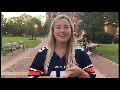 The Auburn Experience