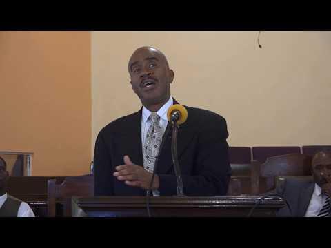 Truth of God Broadcast 1285-1286 Nassau Bahamas Pastor Gino Jennings HD Raw Footage!