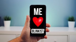 Blinkist review 2019 - The Game Changer In Effective Learning!