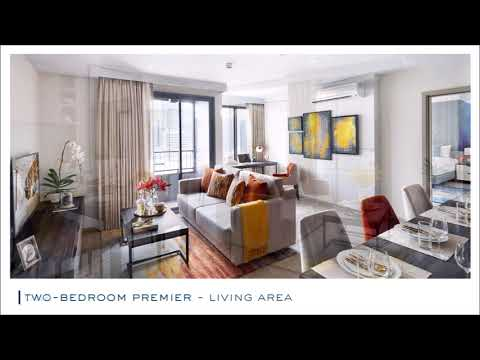 Somerset Rama 9 Bangkok - Hotel Presentation