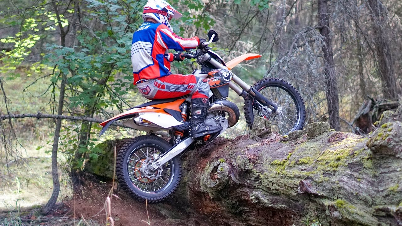 ktm 300 xcw cross country enduro riding 300 exc youtube. Black Bedroom Furniture Sets. Home Design Ideas