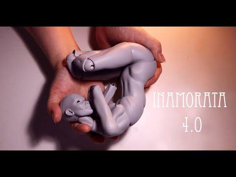 Meet the New Inamorata 4.0 Prototype